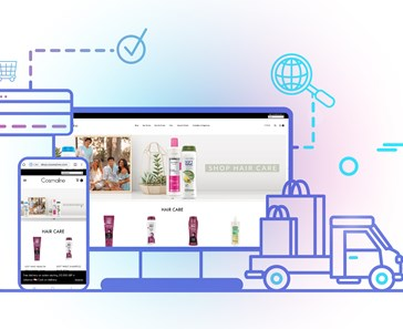 COSMALINE EXPANDS CONSUMER REACH WITH LAUNCH OF E-COMMERCE SITE